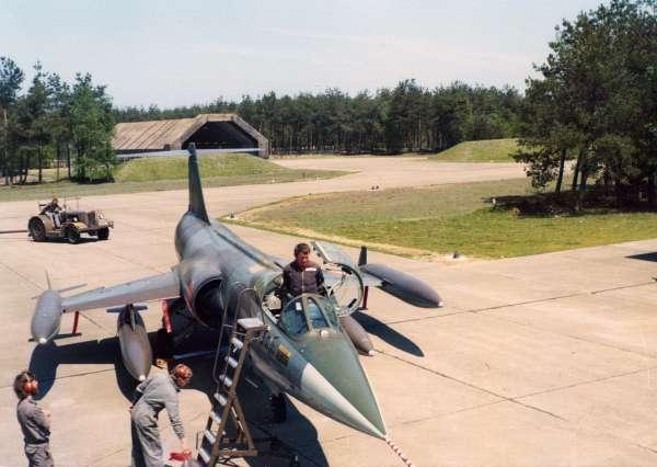 De Luchtverdediging Van De Koninklijke Luchtmacht 1967 1980