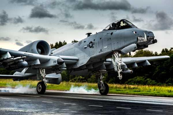 A-10 Estland
