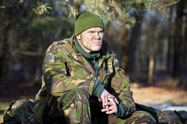 Op Weg Naar De Rode Baret Militaire Spectator