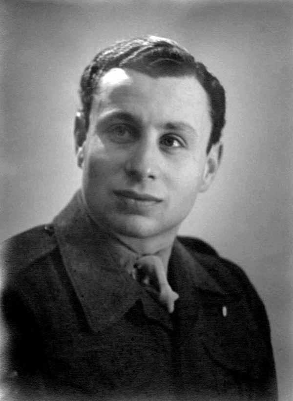 Max Wolff