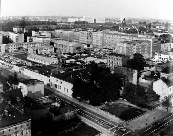 Stasi Berlin