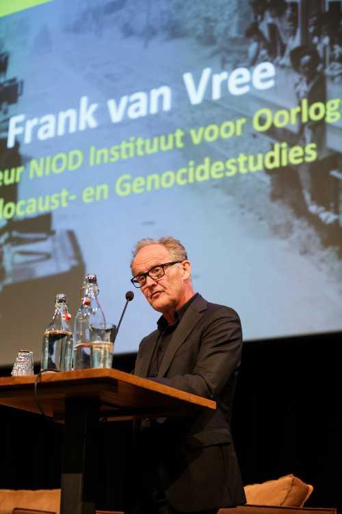 Frank van Vree
