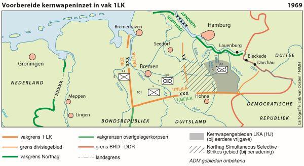 Cartografie Erik van Oosten