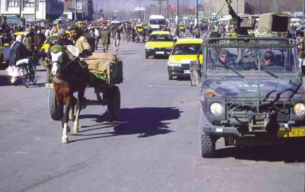 Kabul Foto Beeldbank NIMH
