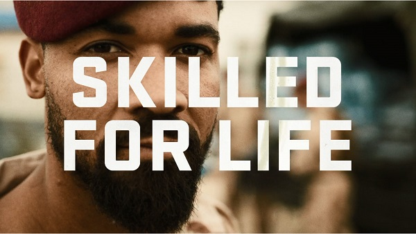 Skilled for life