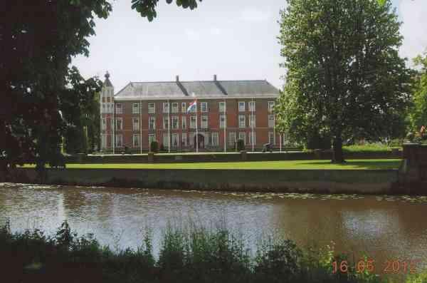 KMA Breda Foto Beeldbank NIMH