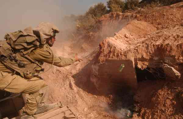 Hezbollah War 2006