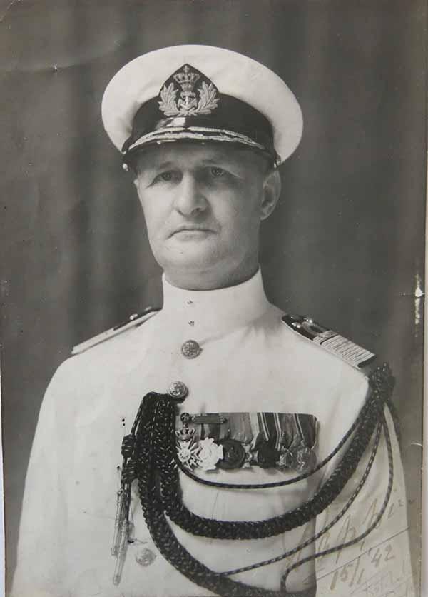 J.J.A. van Staveren