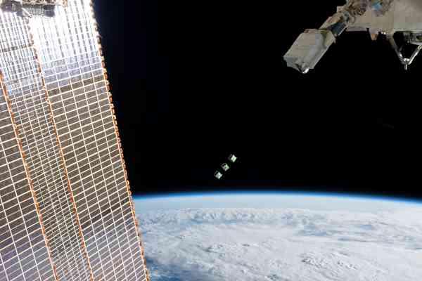 Foto NASA