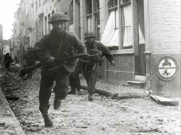 Vlissingen 1944