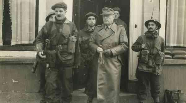 Wilhelm Daser Middelburg 1944