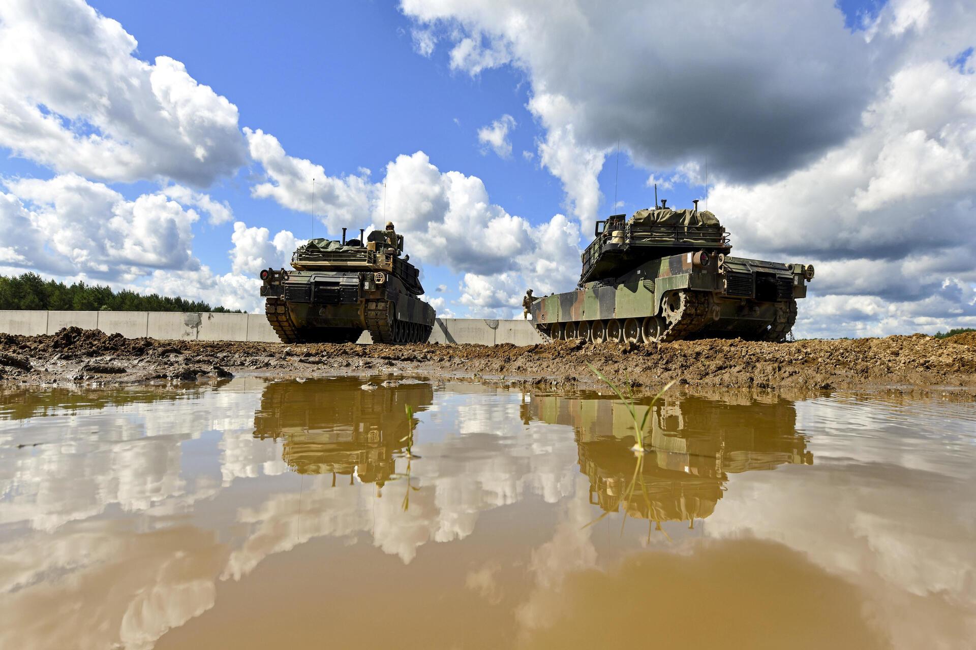 Photo U.S. Army, Jason Johnston