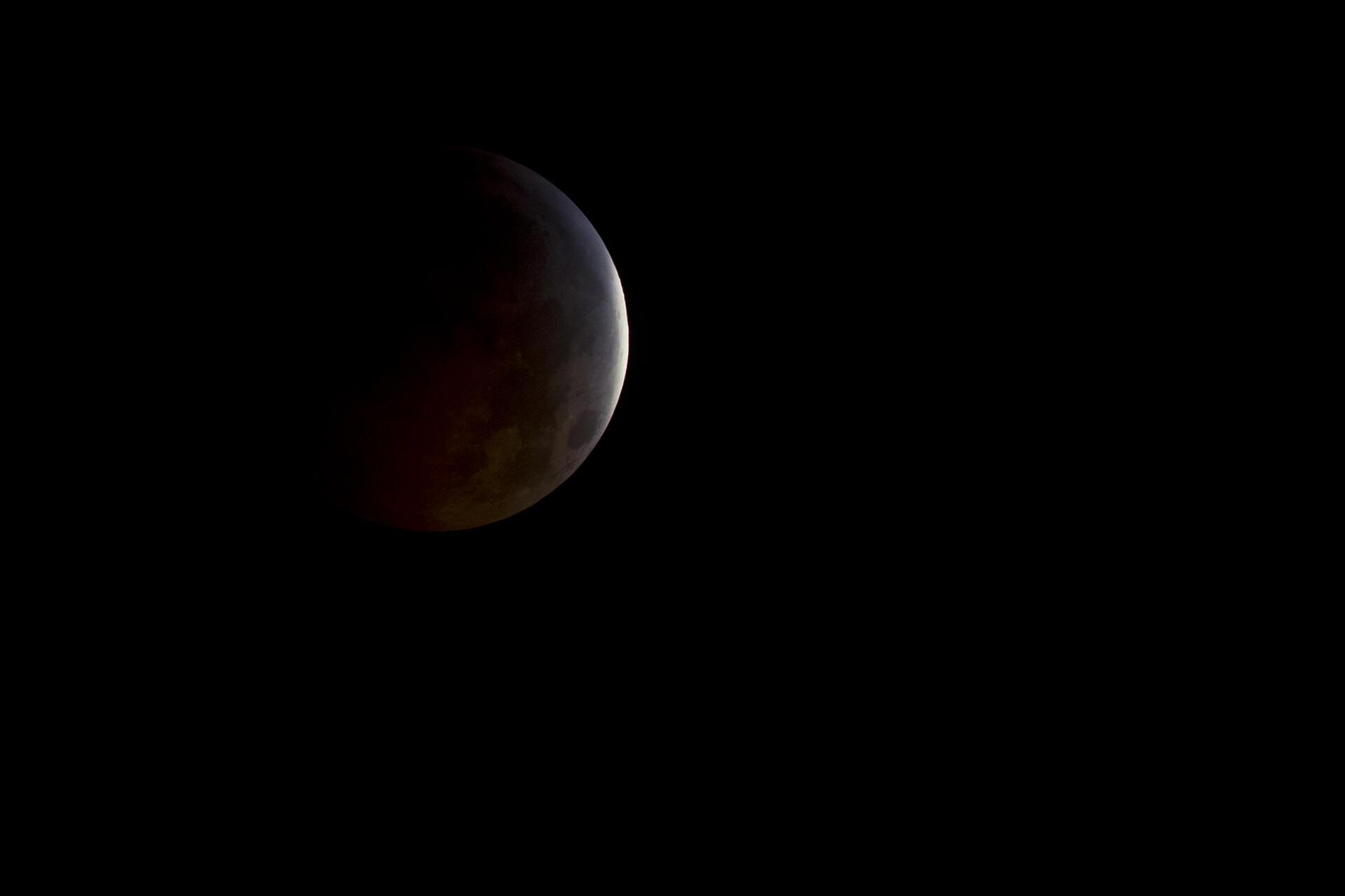 Foto NASA, Bill Ingalls