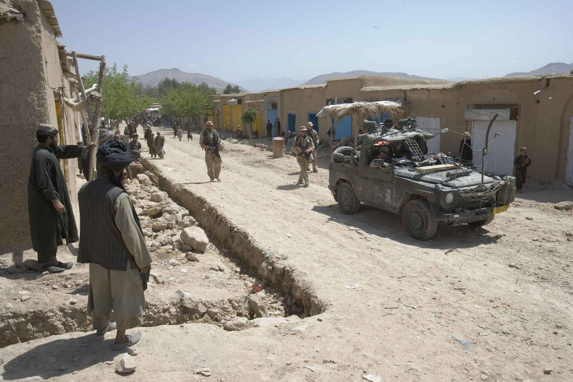 Task Force Uruzgan
