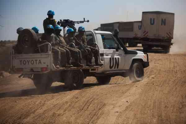 Foto United Nations