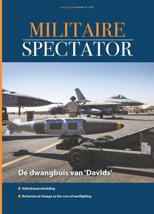 Militaire Spectator 10-2017