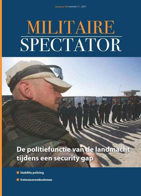 Militaire Spectator 11-2017