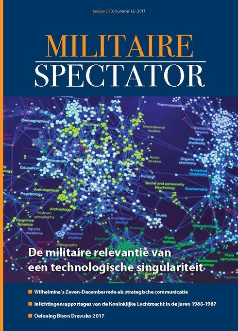 Militaire Spectator 12-2017