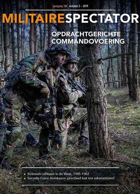Militaire Spectator 2-2019