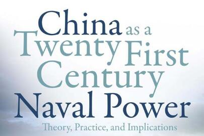 McDevitt China as a Twenty First Century Naval Power